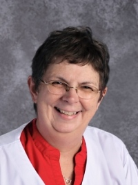 Deb Raymond, RN, BSN : Health Services Director