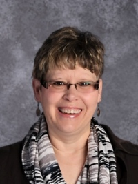 Debbie Ackerson : Assistant to the Athletics Director